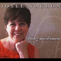 Josée Vachon in Concert
